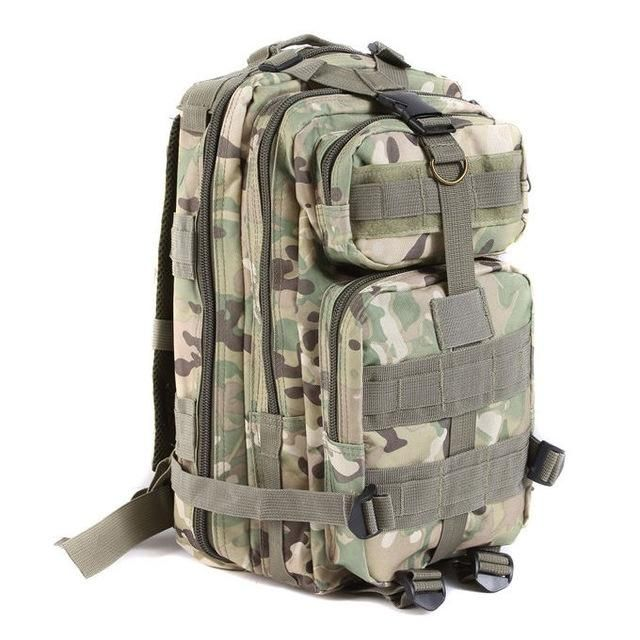 30L Military Tactical Backpack  e2f1ab2d7a218