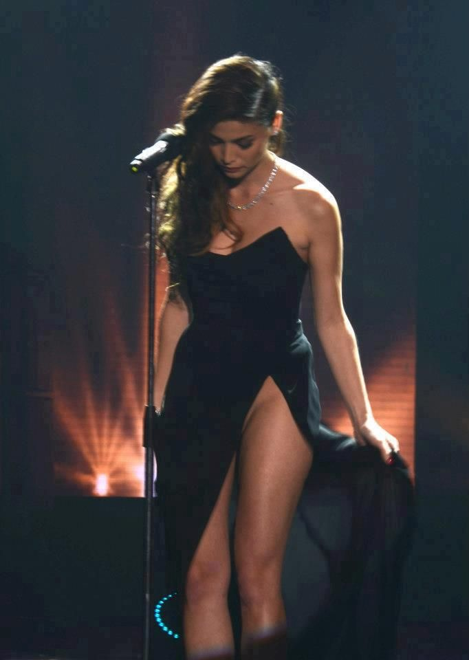 Sexy,,Anne Curtis  Nice Faces All Over The World -7533