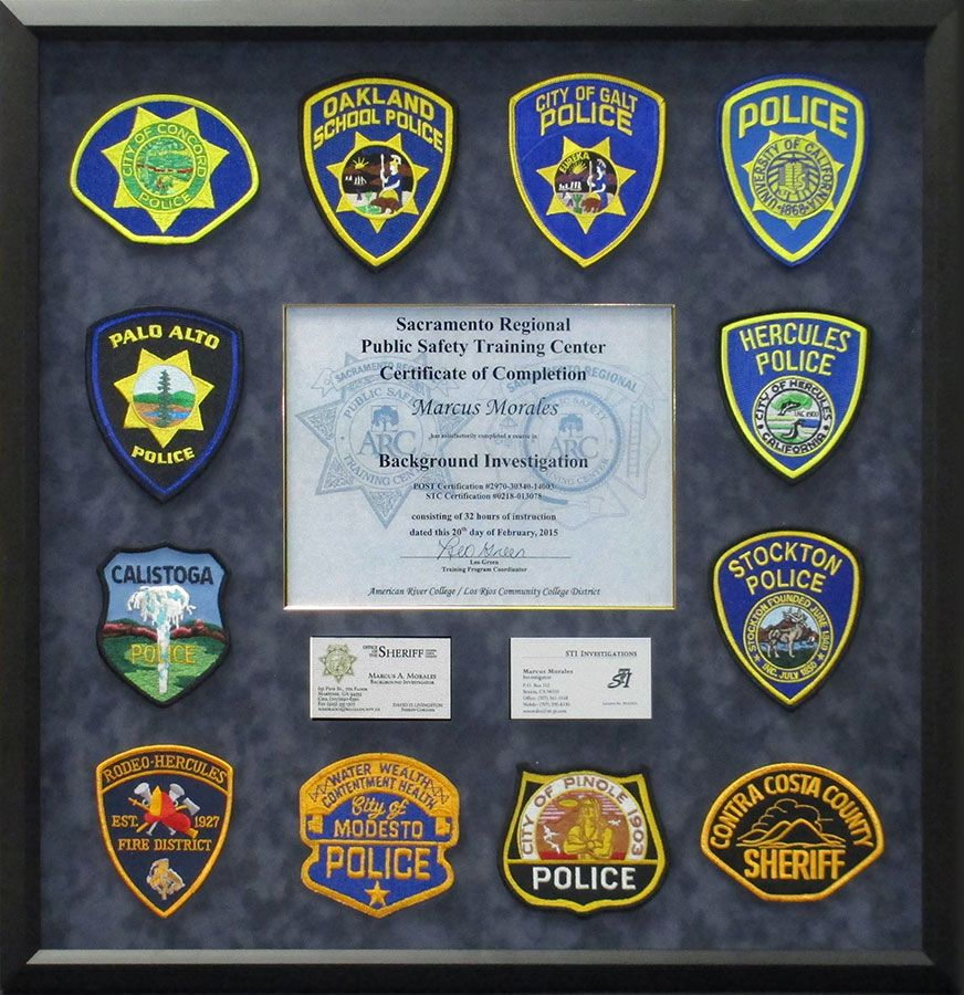 Pin by Badge Frame on Patch Collection Presentations from