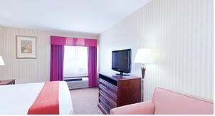 Holiday Inn Express Hotel Suites Brighton Mi United States