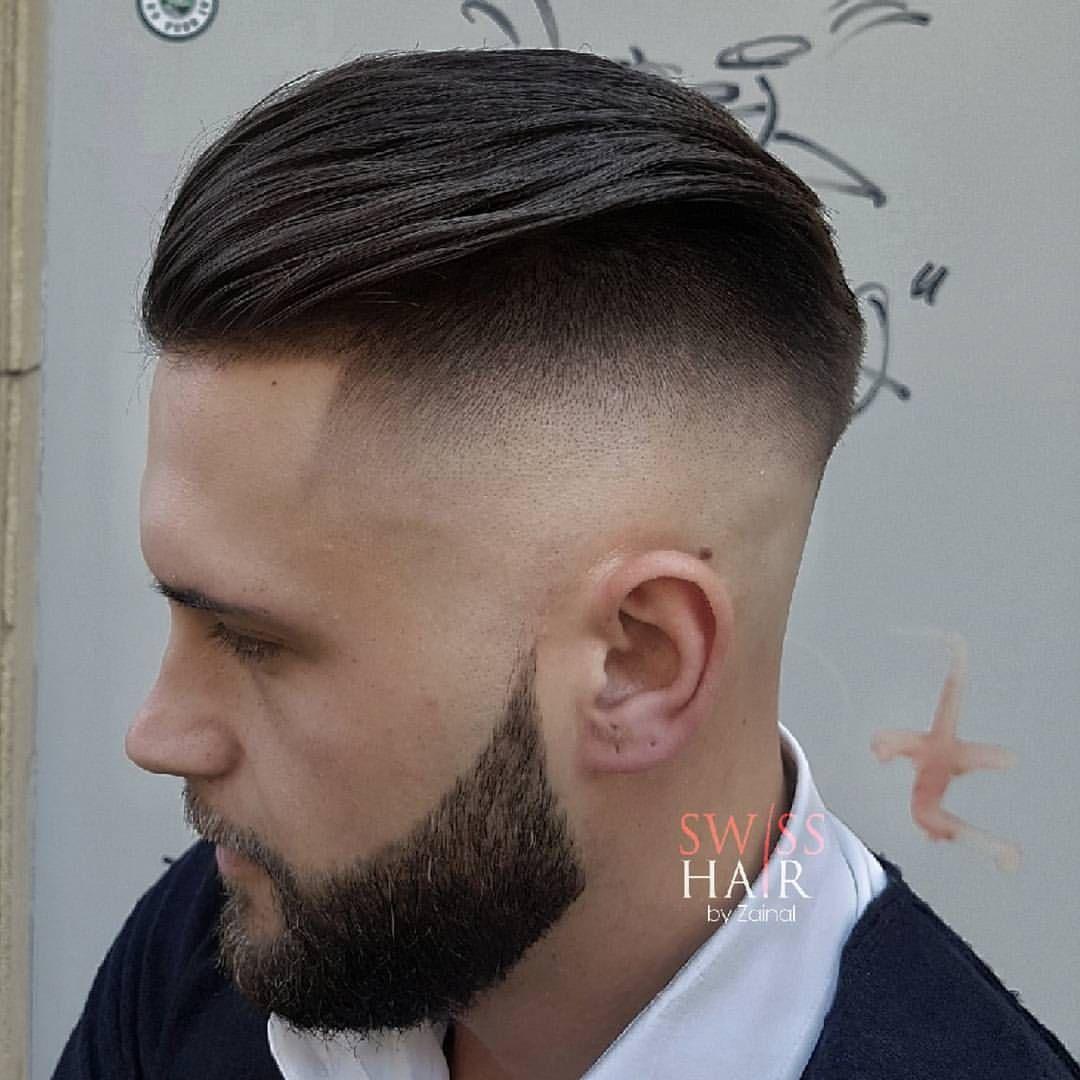 Black men haircuts taper fade いいね件コメント件 u ubarber and hairstylist zainalさん