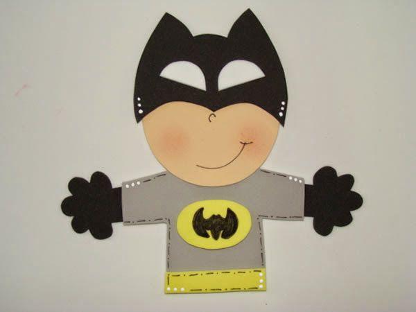 Batman em EVA