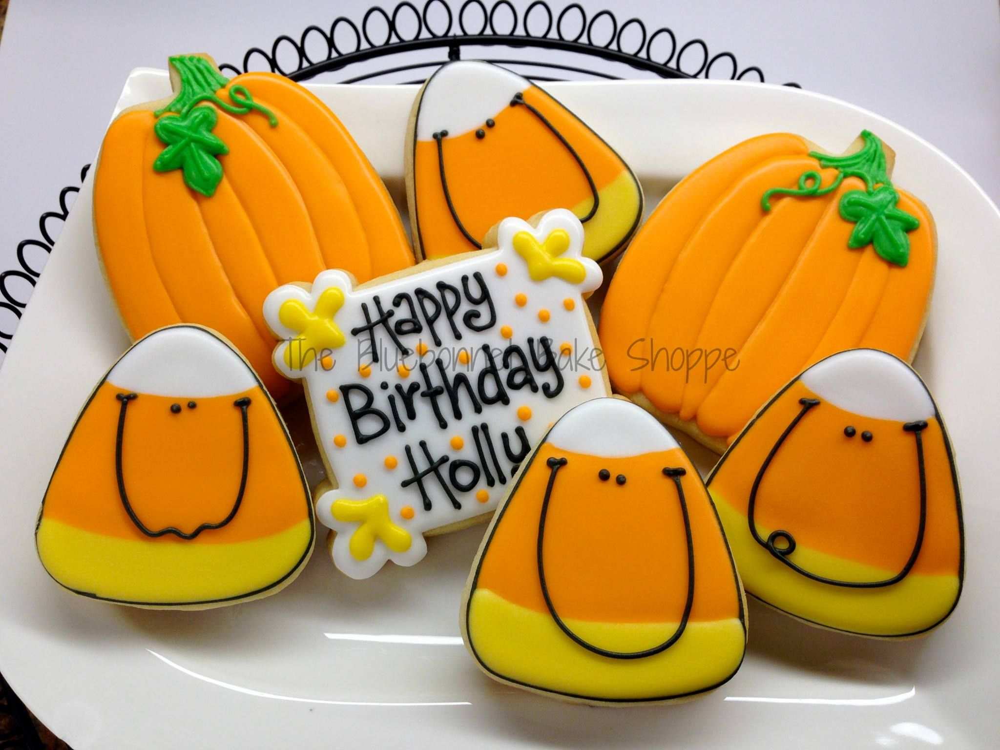 12140199_847976021983725_4587681595251743553_ojpg (2048×1536 - Halloween Decorated Cookies