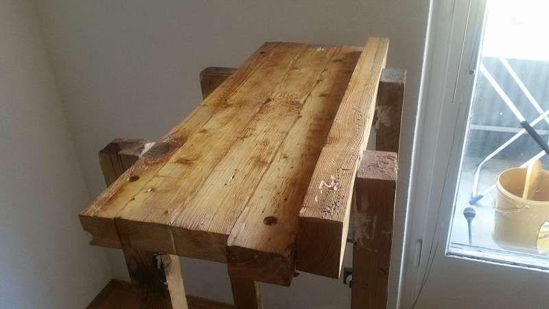 Bastel Tisch Fur Hobby Werkstatt 0 1190 Wien Willhaben Willhaben Tisch Werkstatt