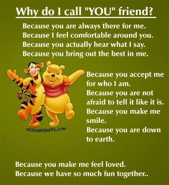 Why Do I Call You Friend Quotes Quote Friend Friendship Quotes