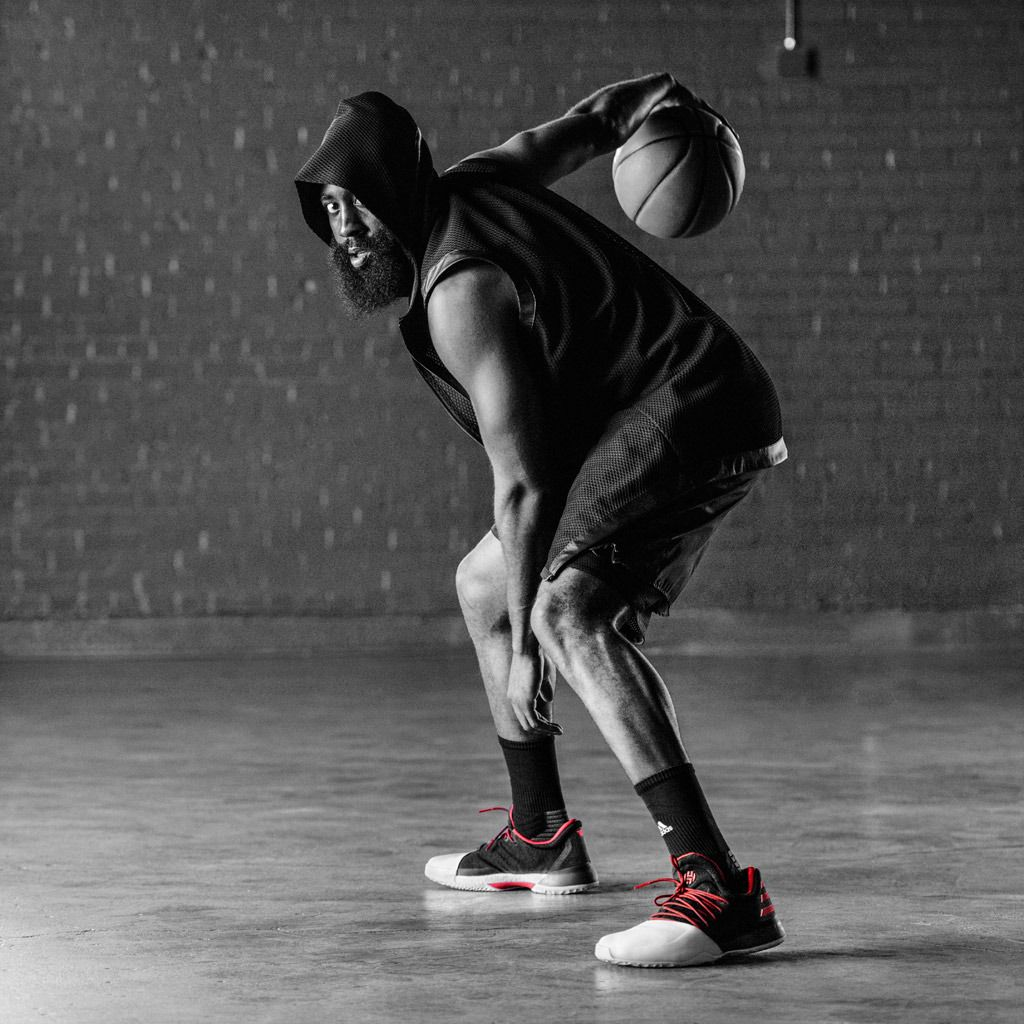 307629231c7 James Harden s Signature Adidas Sneakers Unveiled