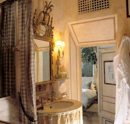 Italy Apartment Interior Design Trends 2011