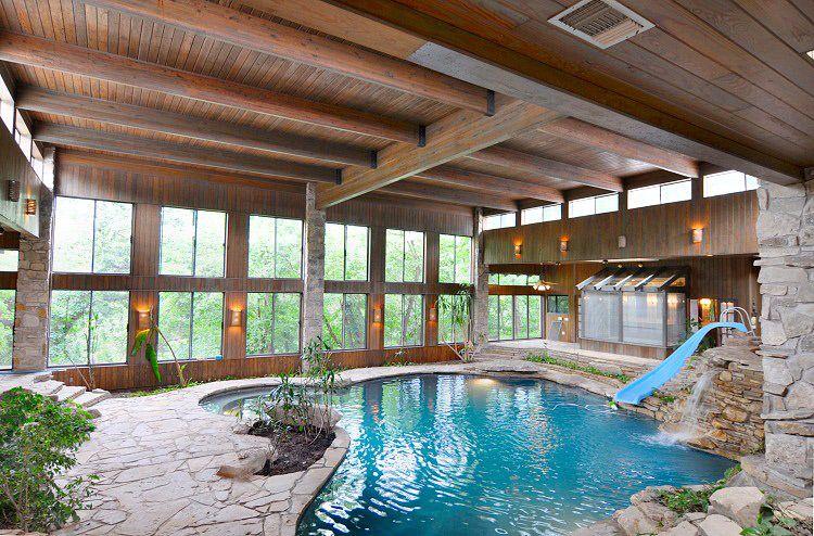 333333 Pools Pinterest Indoor Pools Modern Pools And