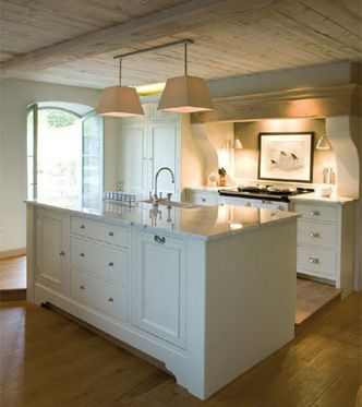 Divine Kitchen By Neptune And Designer Sims Hilditch