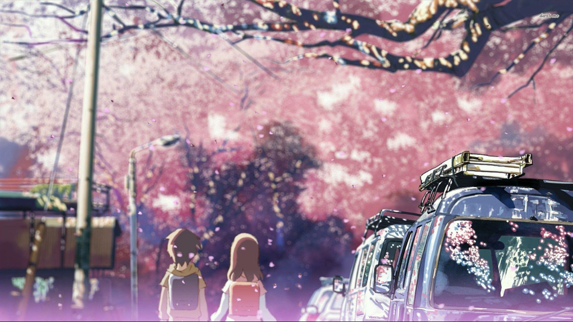 5 Ways To Spot A Makoto Shinkai Anime Movie Galaxy