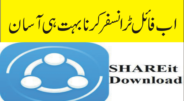 Download SHAREit Connect & Transfer Apk Android Apps