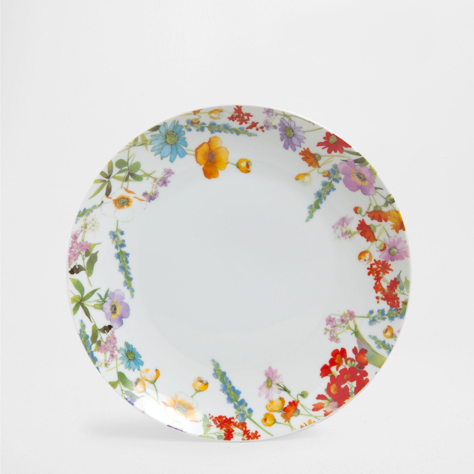 Vajilla flores porcelana vajilla mesa zara home espa a ideas para el hogar pinterest - El pais vajilla zara home ...