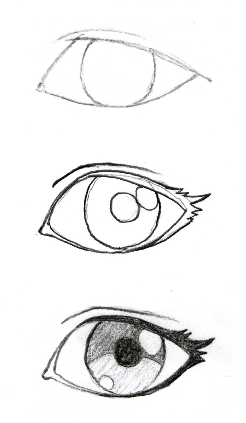 Cool Pictures To Draw For Beginners