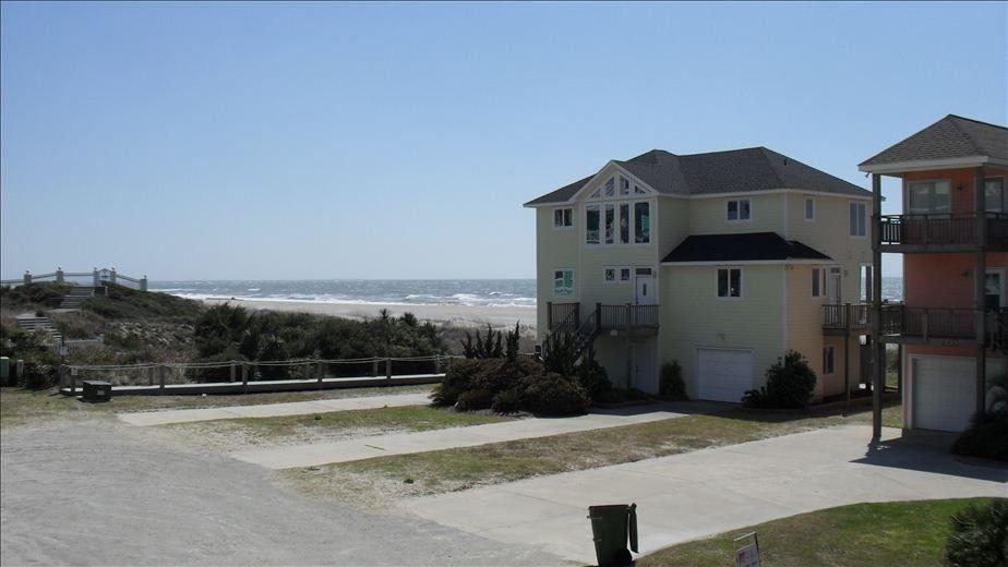 Condo vacation rental in Atlantic Beach from VRBO.com! #vacation #rental #travel #vrbo