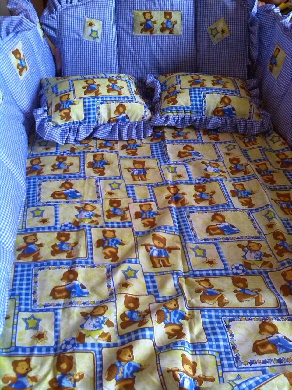 Juego De Sabanas Para Cunas Bebe Baby Room Quilts Blanket