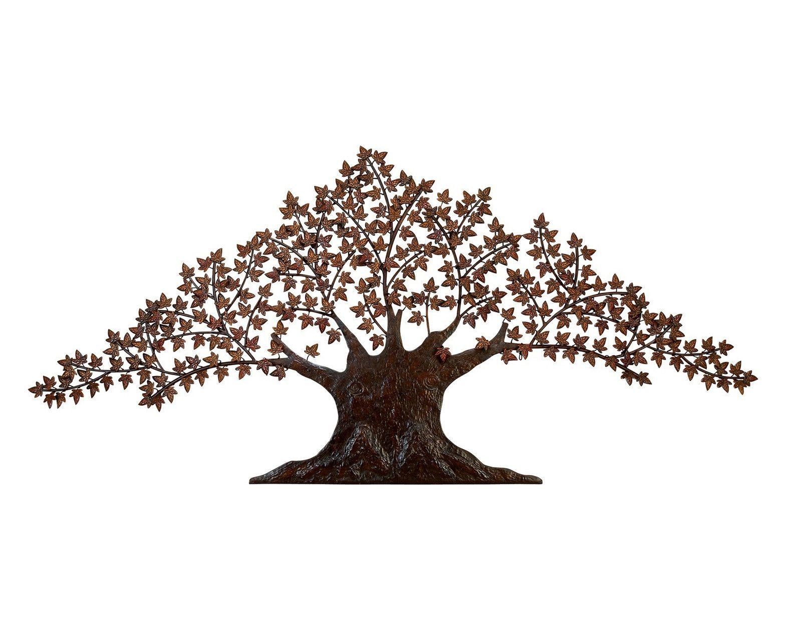 Ancient tree of wisdom metal wall art products pinterest metal