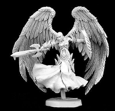 Deva Reaper Miniatures 03114 Angel