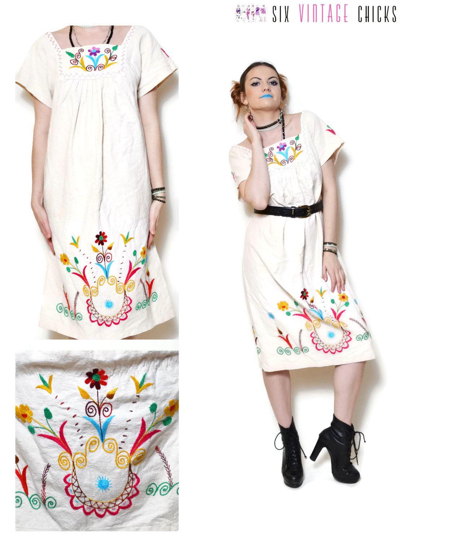 DRESSES - Short dresses Folk cvVxTZcfk5