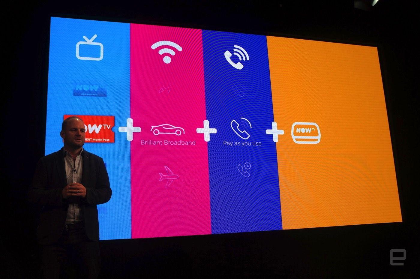 Sky S Now Tv Combo Unites Live Tv Streaming Phone And Broadband Live Tv Streaming Live Tv Streaming Tv