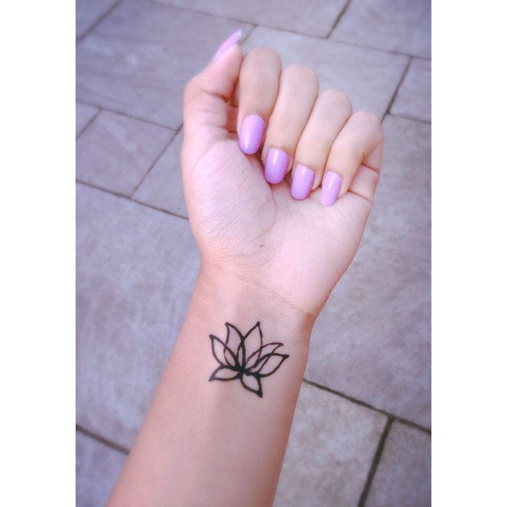 Fake henna with images henna tattoo fake henna tattoo