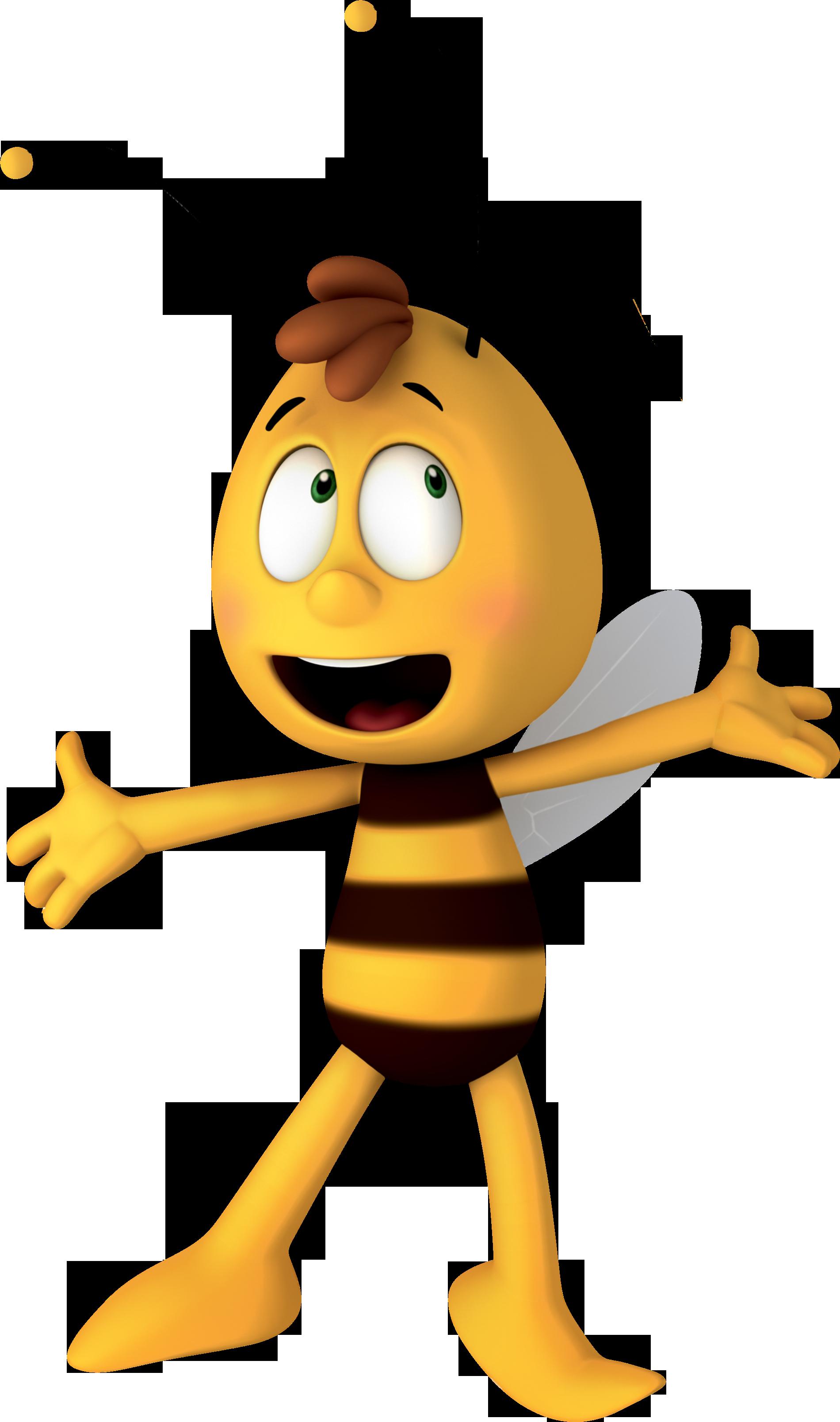 maya the bee cartoon - photo #16