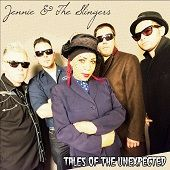 Jennie & The Slingers https://records1001.wordpress.com/