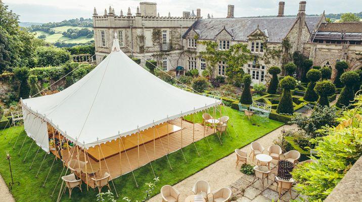 The Lost Orangery Bath Turnbullander Weddings