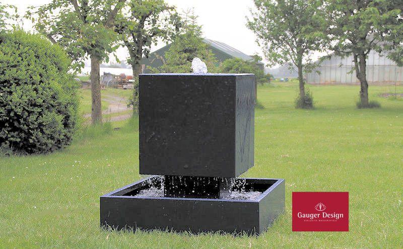 Http Www Designer Brunnen De Gartenbrunnen Aluminium Gartenbrunnen