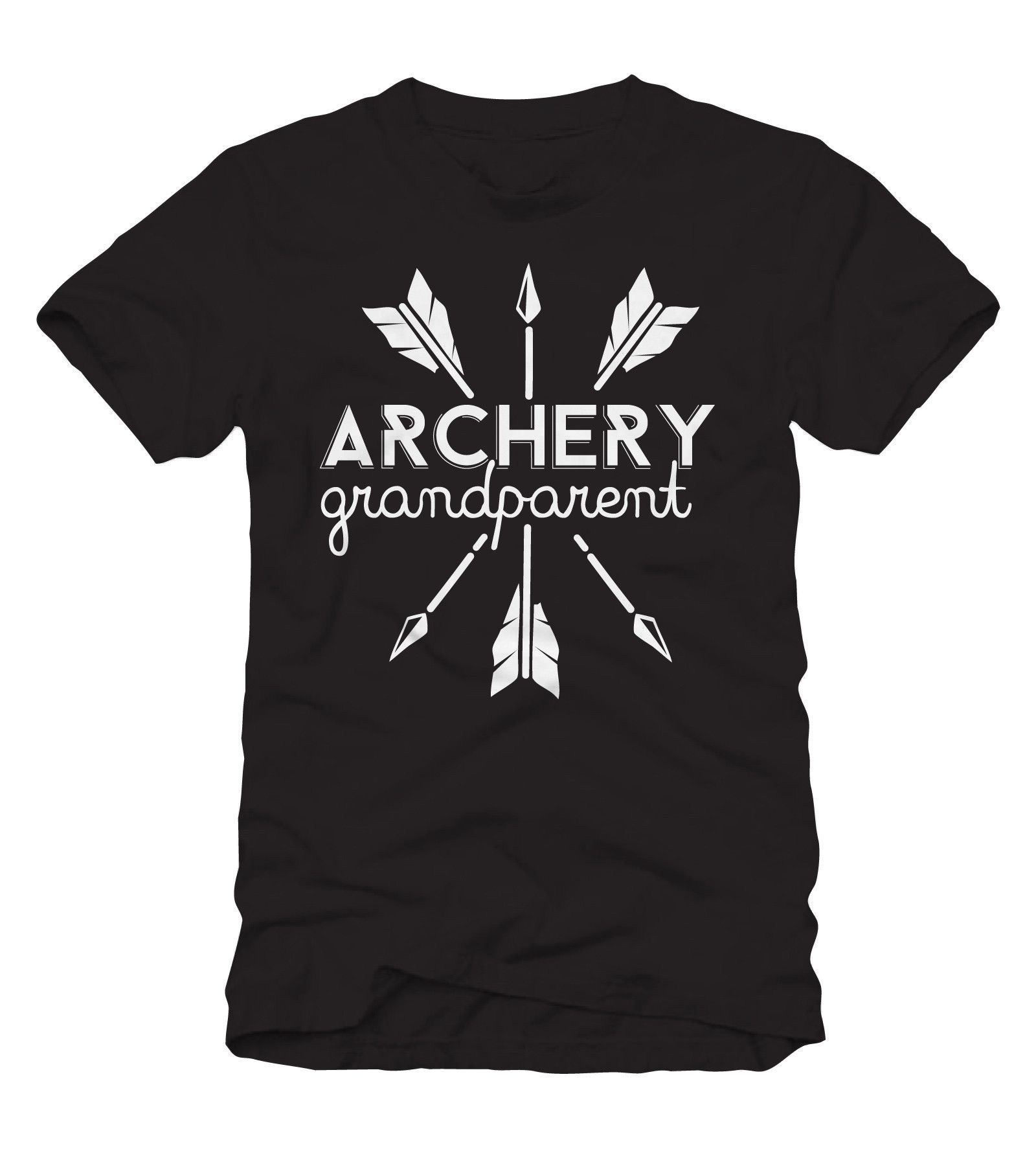 Im an archery grandparent and proud of it this is