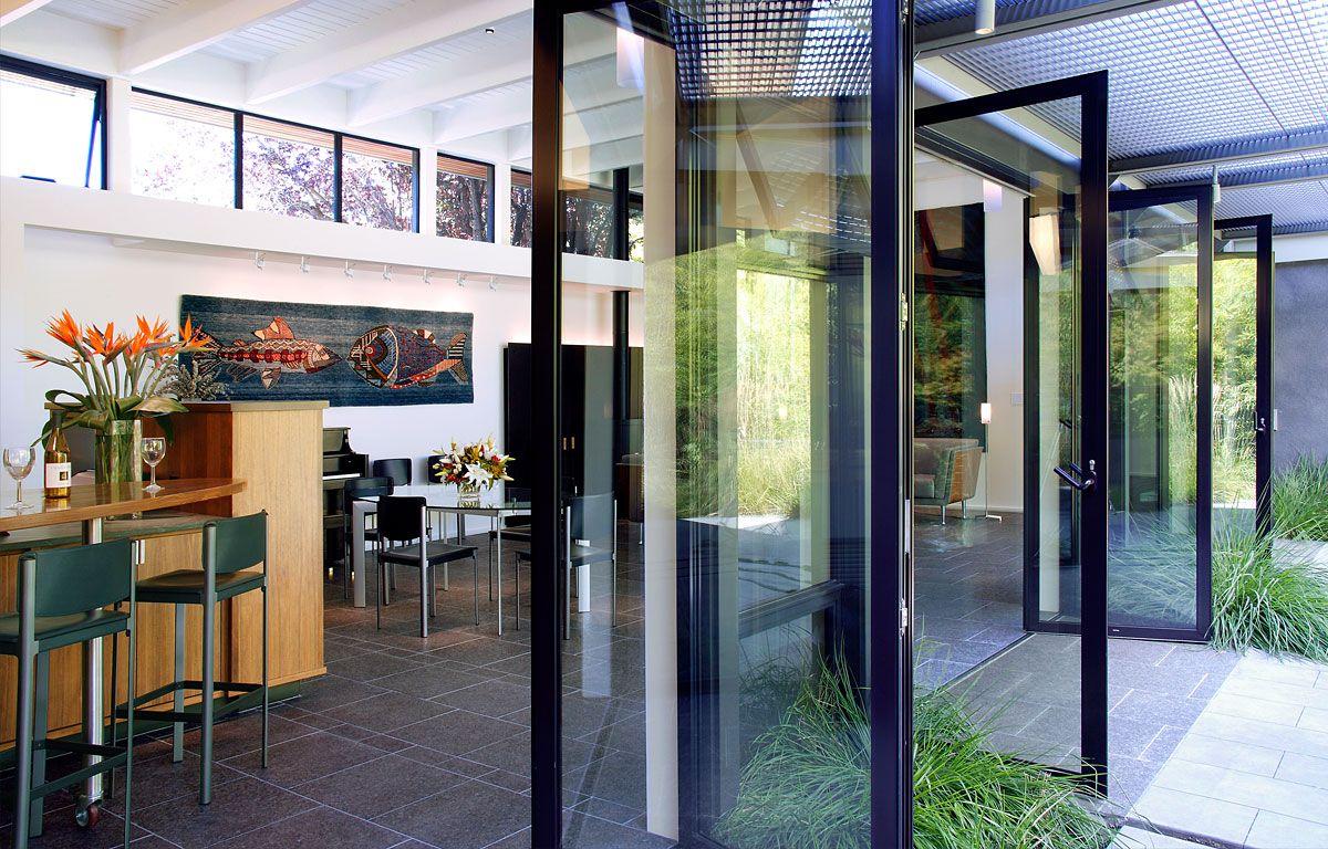 BAR Architects | Greenwood Residence, Palo Alto, CA