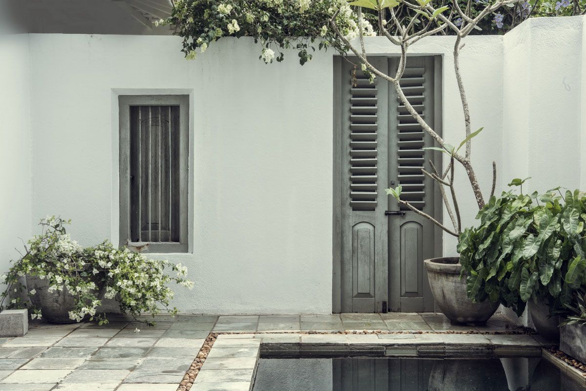 Taru villas mawella beach sri lanka also best homes images lankan architecture tropical rh pinterest