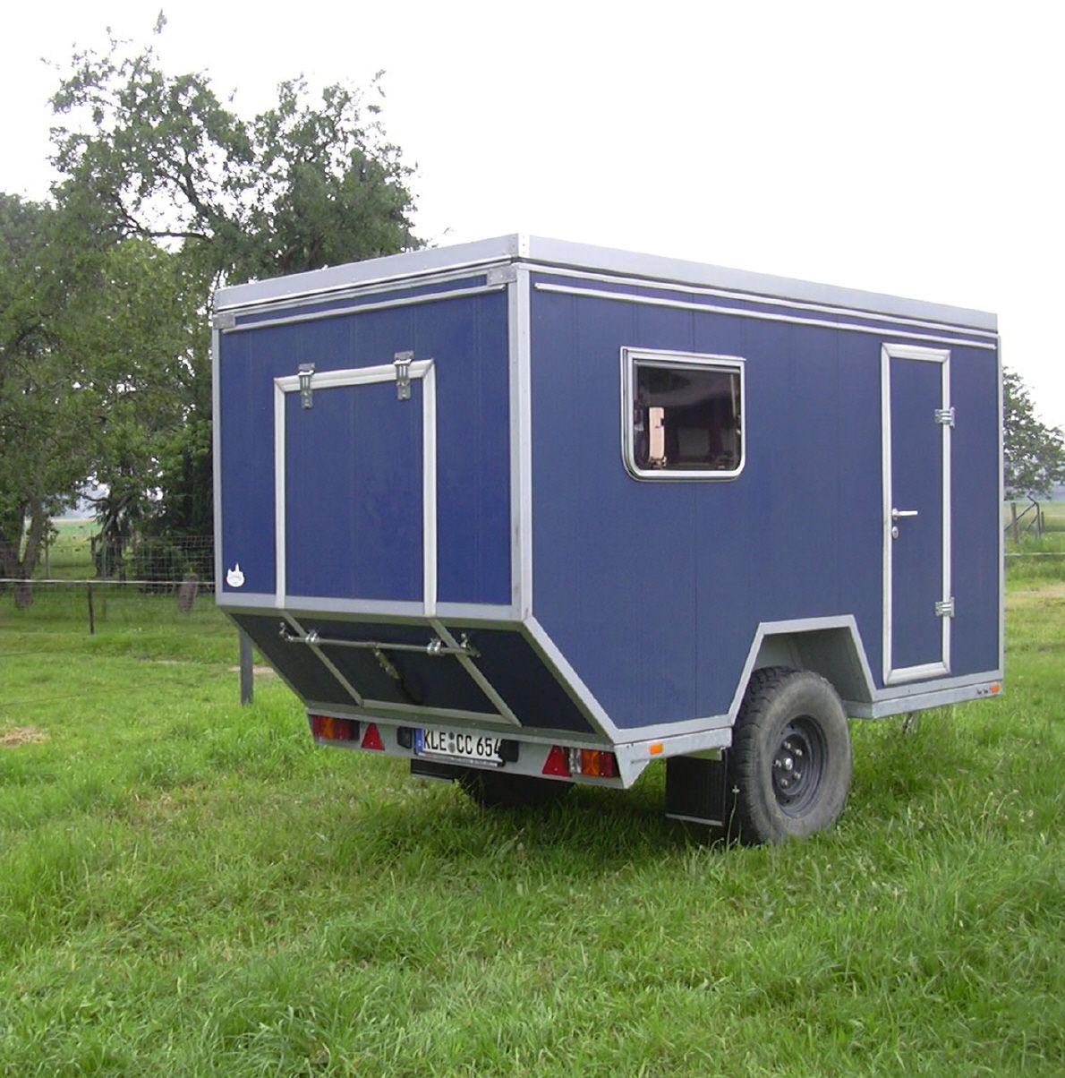 HymerEriba Triton Wohnwagen Eriba Triton Pinterest