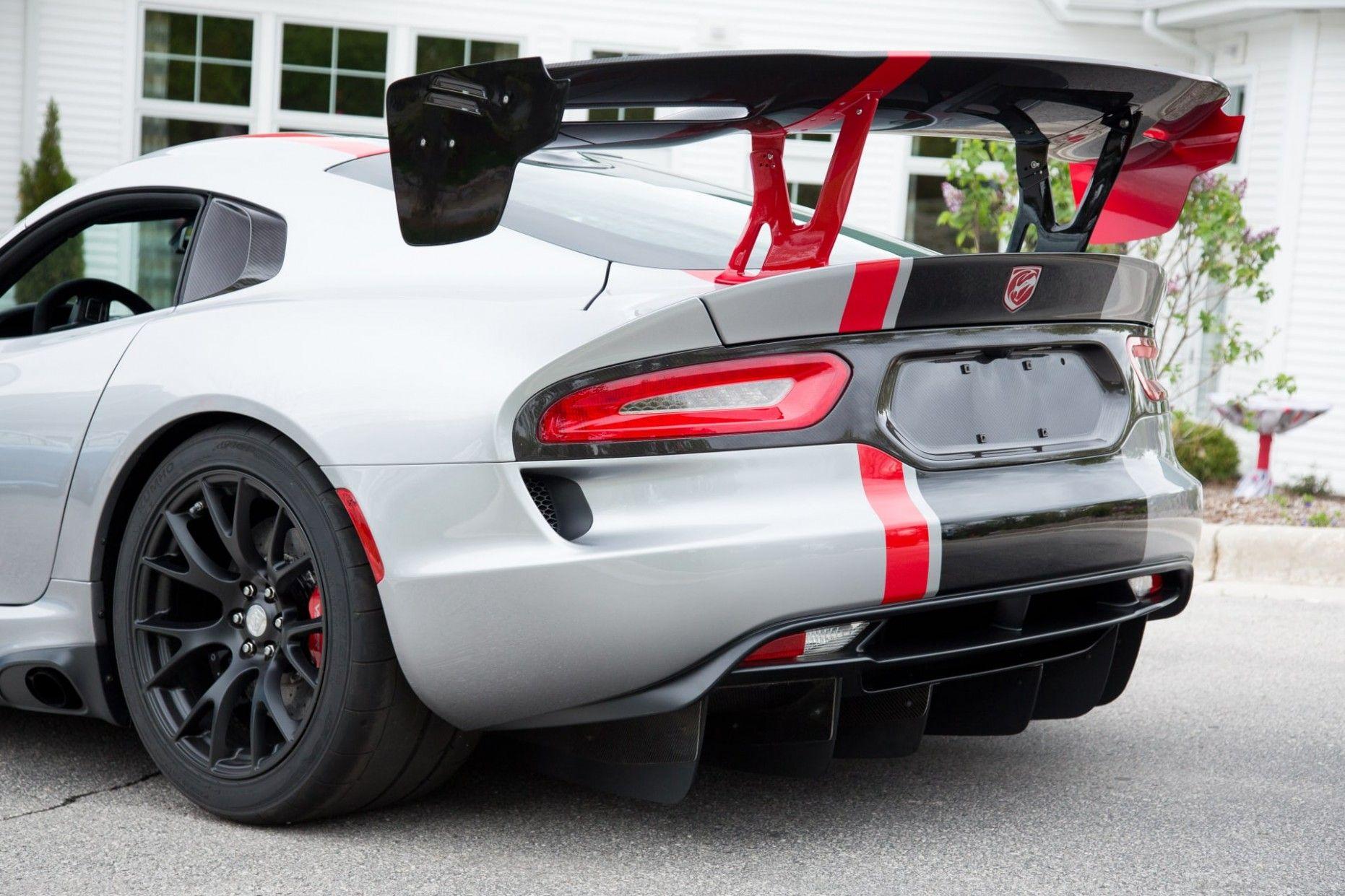 Pin by John Hassemer on Vehicles | Dodge viper, Viper acr
