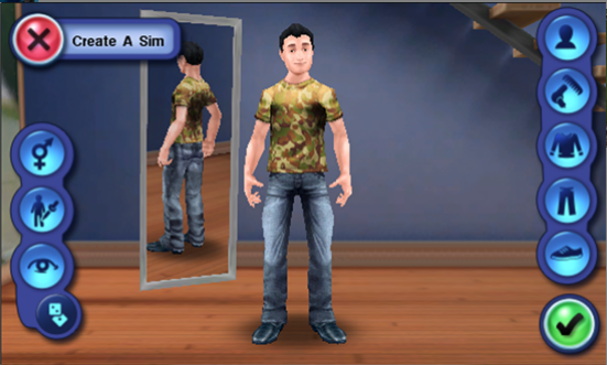 Downlod The Sims 3 for Windows Phone, Free Download | Get
