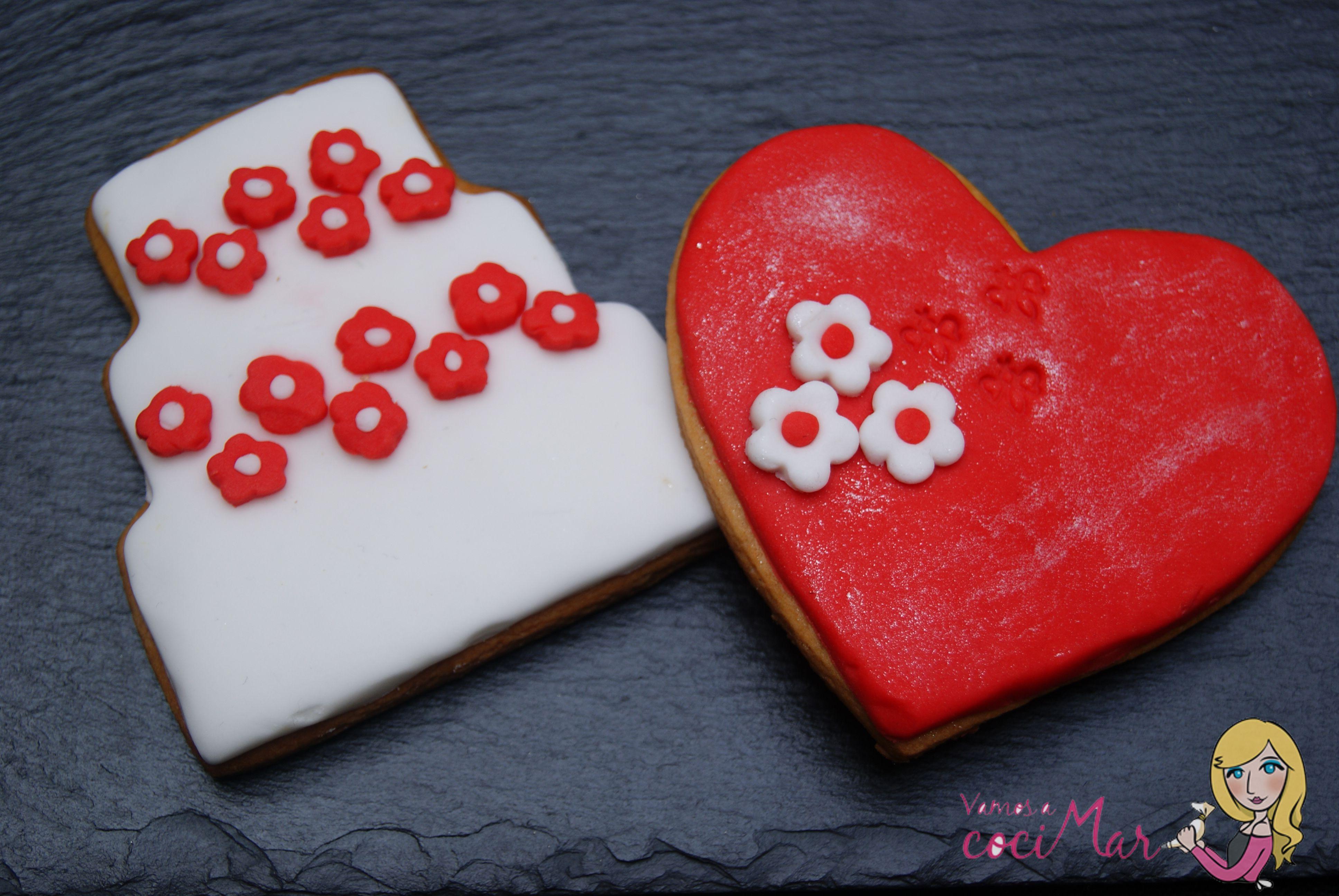 galletitas decoradas para cumpleaños - Buscar con Google