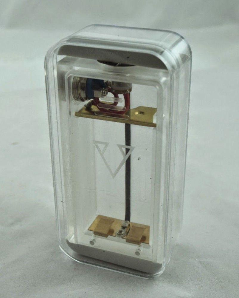 medium resolution of the beast mechanical clear box mod clone dual 18650 s unregulated ipv kil