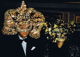 Scala Regia Inspirational Archives: 1972 Surrealiste Ball