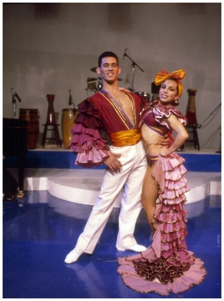 Cuban Dancer Costume Google Search Guys Dolls Pinterest Salsa