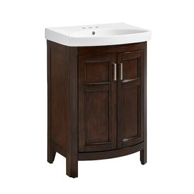 Lowes Morecott 23 75 Vanity Item 819964 279 00 With