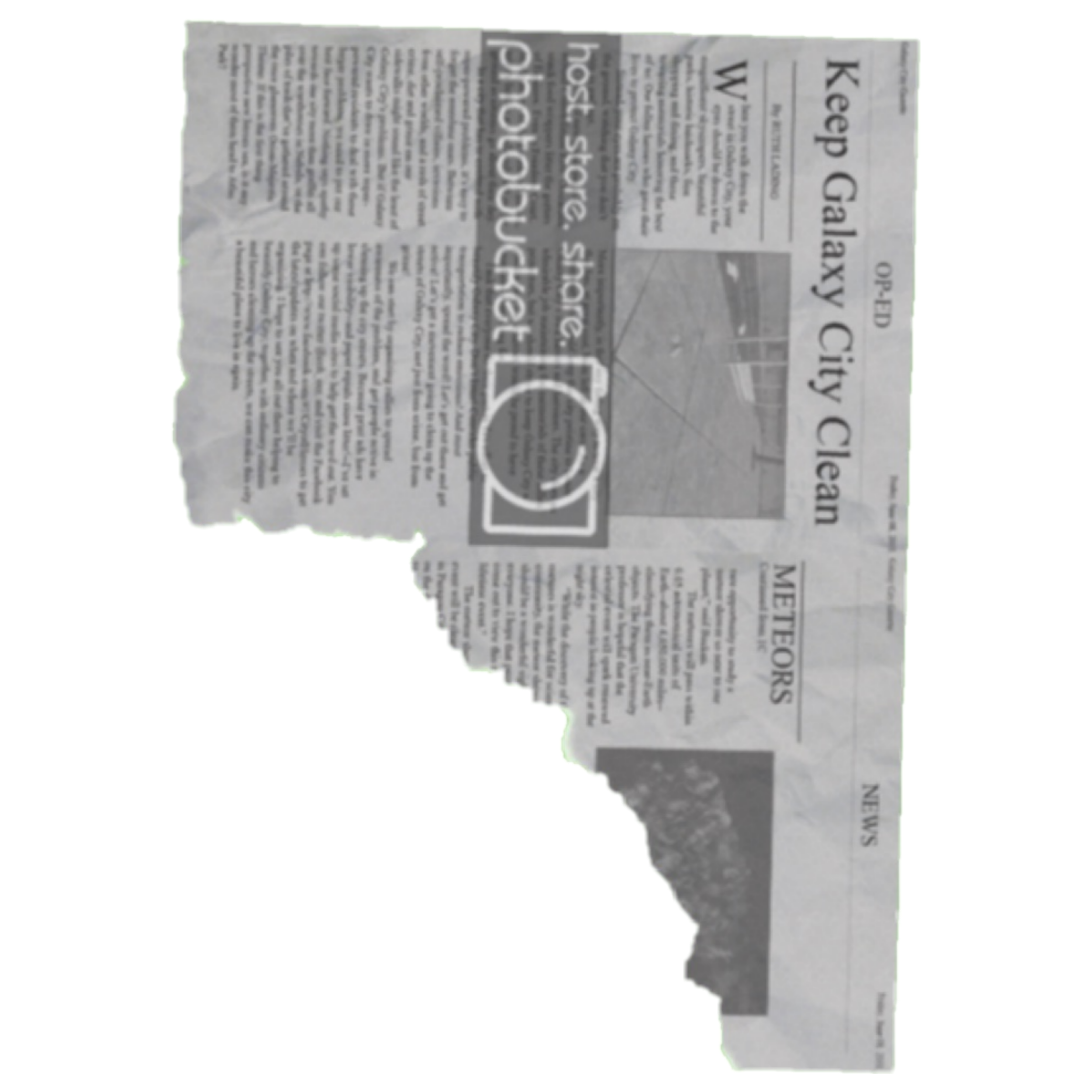 #freetoedit#newspaper #overlay #png #ripped #transparent