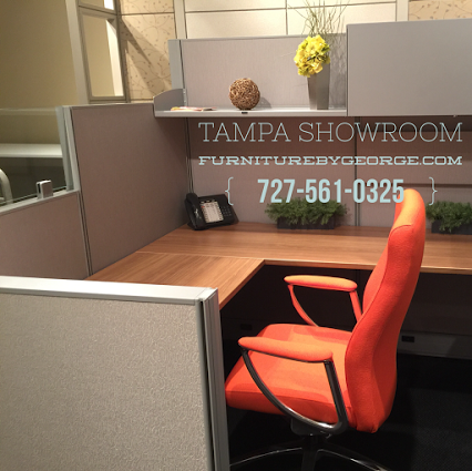 New And Used Office Furniture In Tampa Bay We Have A Florida State Licensed Designer