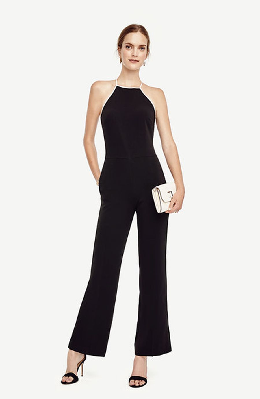 4b86bdfb29d0 25 Jumpsuits You Could Totally Get Away With Wearing to a Wedding ...