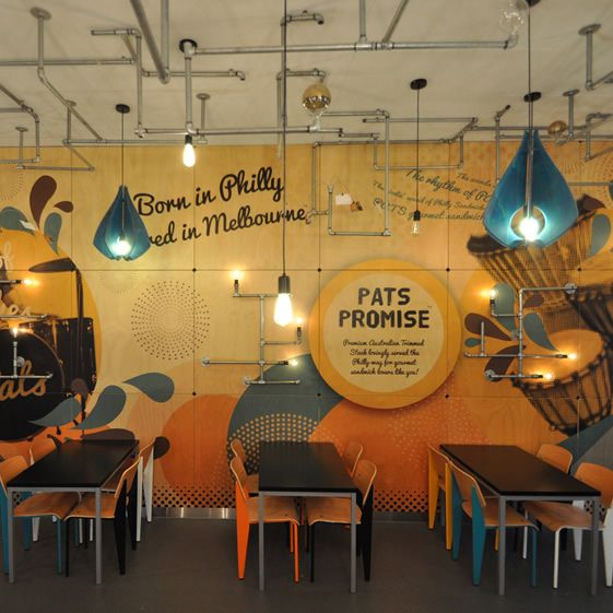1000+ images about Restaurants on Pinterest | Restaurant, Bar and ...