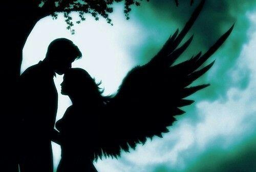 Angeli d'amore
