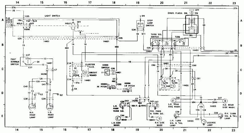 15+ Wireing Diagram For 1971 Maverick Engine,Engine