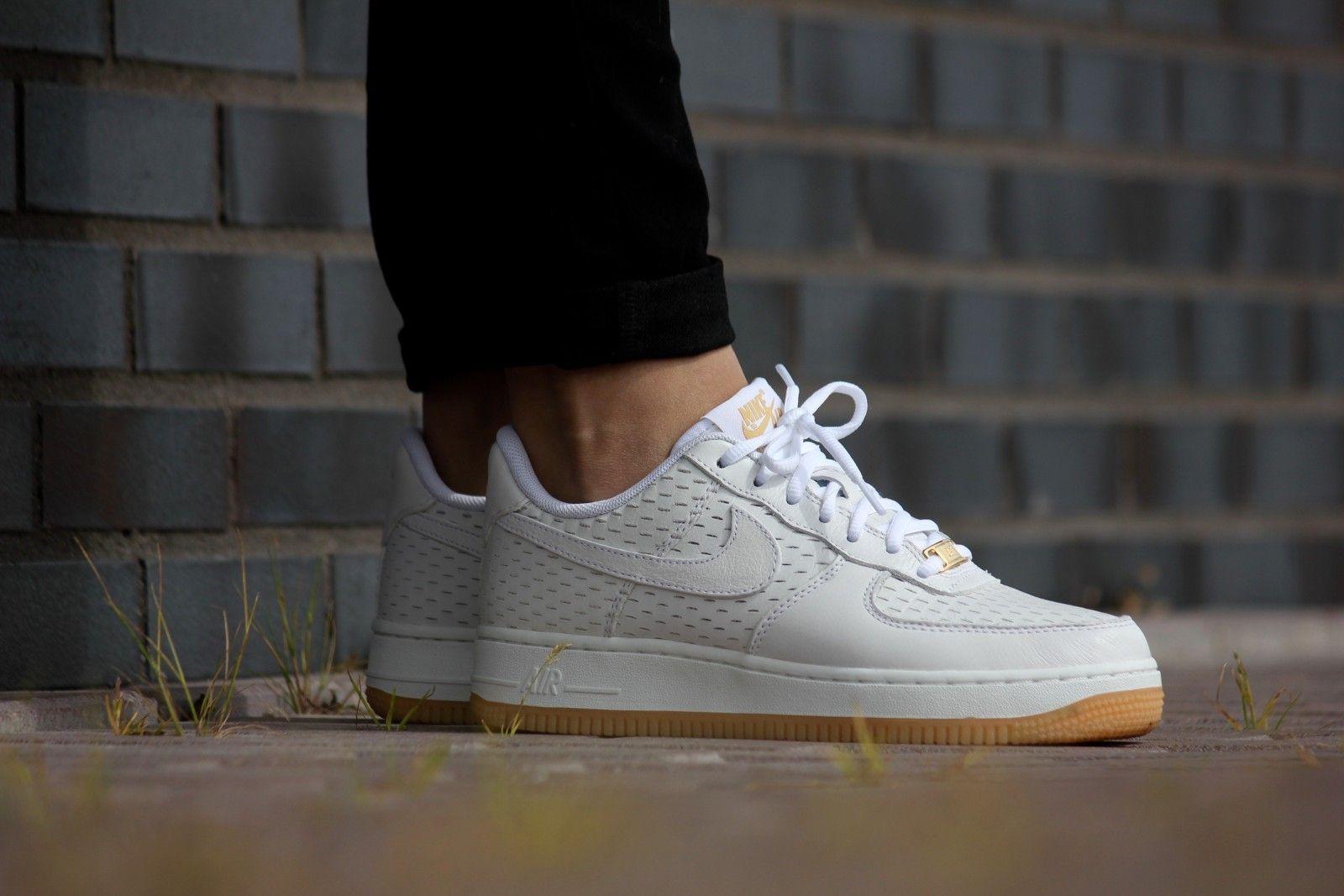 Nike Air Force 1 | Herensneakers, Nike air force, Nike