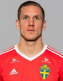 Risultati immagini per robin olsen sweden 2018 world cup for Robin olsen squadre attuali