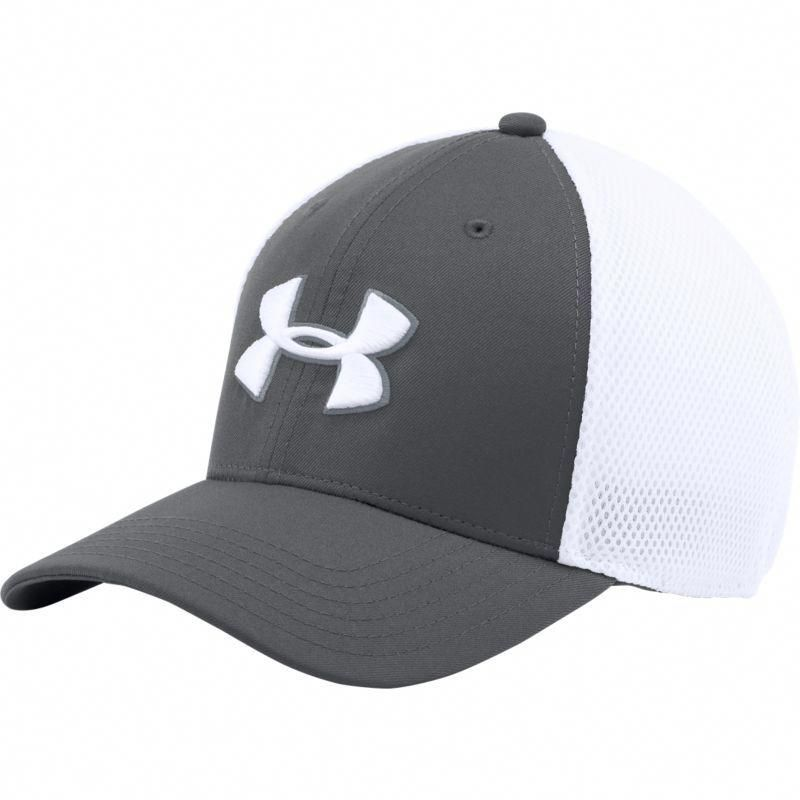 65771c36c8a Under Armour Men s Mesh Stretch 2.0 Golf Hat