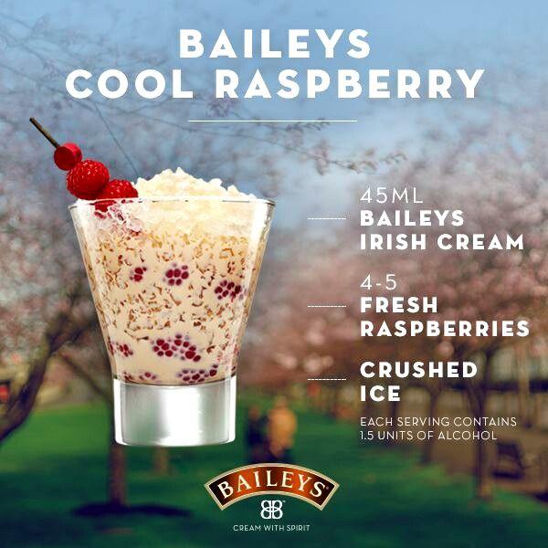 Baileys Recipes, Yummy Drinks, Cocktail
