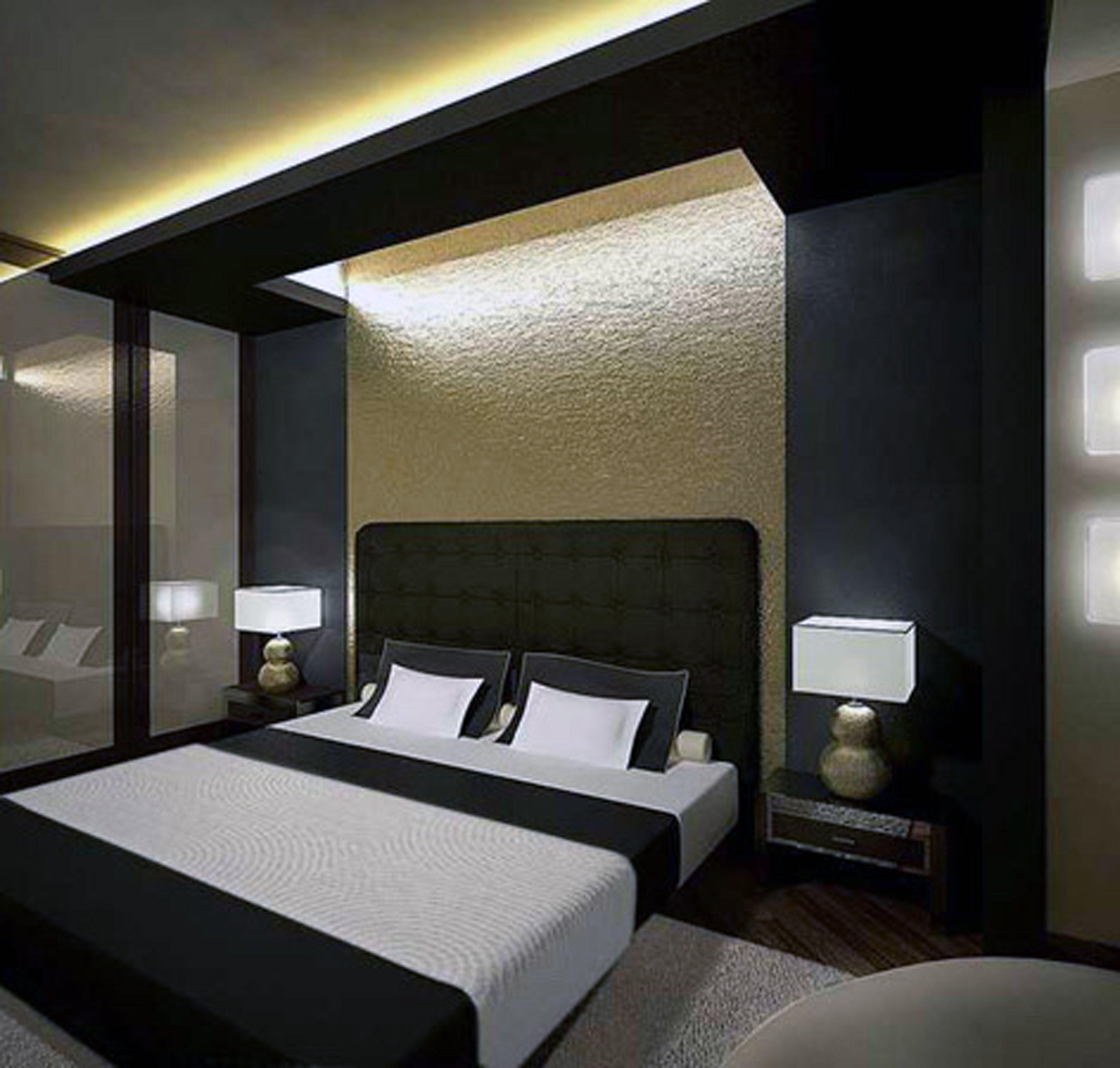 Bedroom Interior Design Photos Photo Design Bed Bedroom Modern